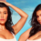 Kourtney Kardashian and Kylie Jenner Just Posted the HOTTEST Photo to Celebrate Their Collab