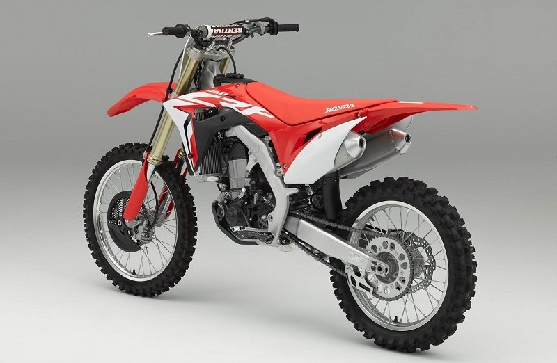 12 Fastest Dirt Bikes in the World - All World Report