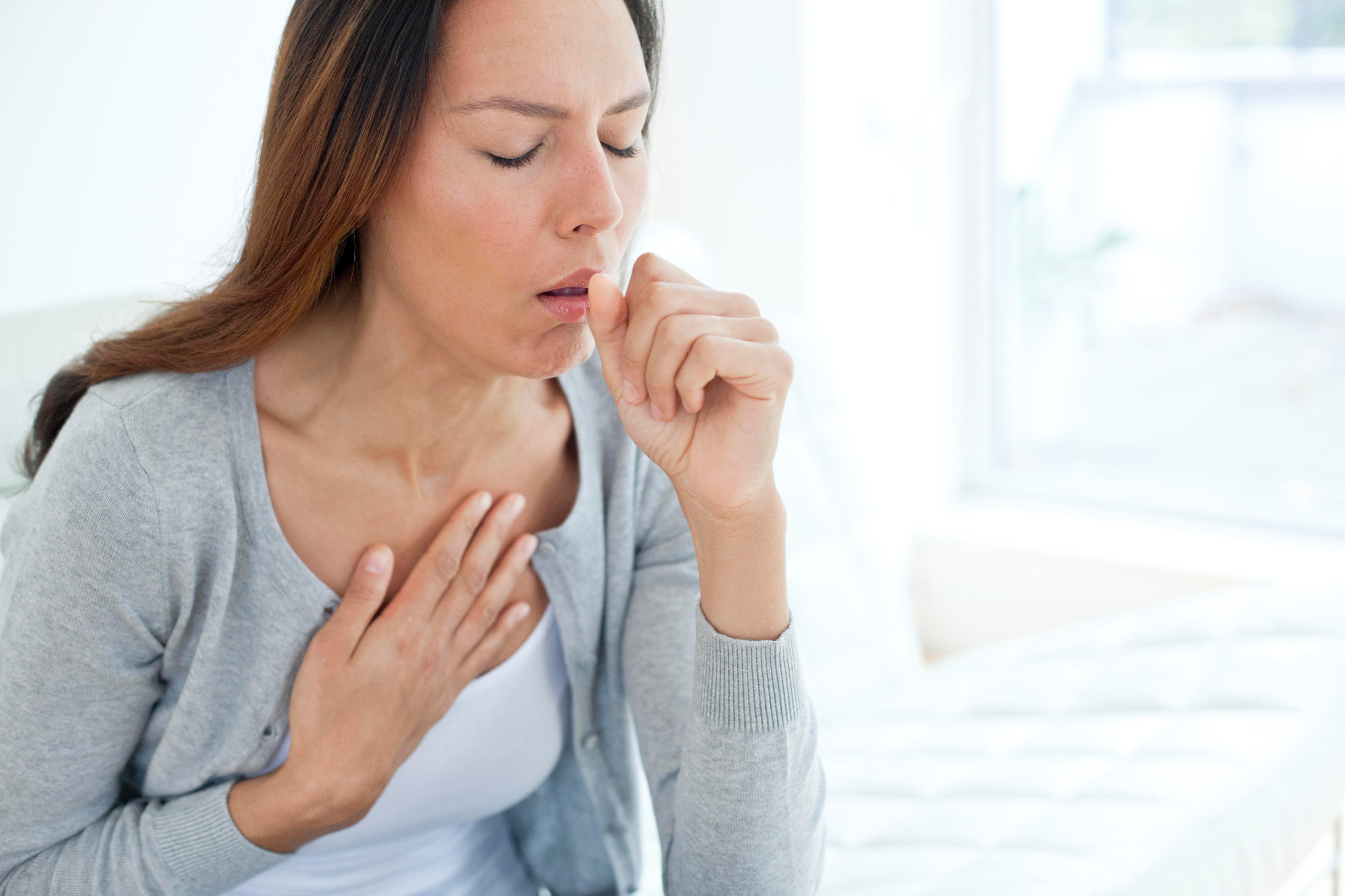 How your hay fever cough could be a sign of killer seasonal
