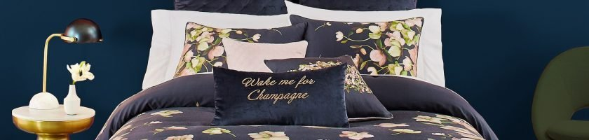 28794e7d6 Glam Up Your Bedding Thanks to Ted Baker London - All World Report