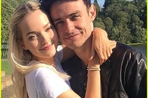 Dove Cameron Thomas Doherty Share Adorable Pics From Two Wolves