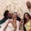 Kim Kardashian Shares Incredible Photo Taken At 2 Chainz And Kesha Ward's Wedding