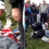 Brooks Koepka hits Ryder Cup fan in the face, leaves her bloodied with wayward tee shot
