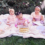 Behold: The Five Youngest Kardashian-Jenners, Together At Last