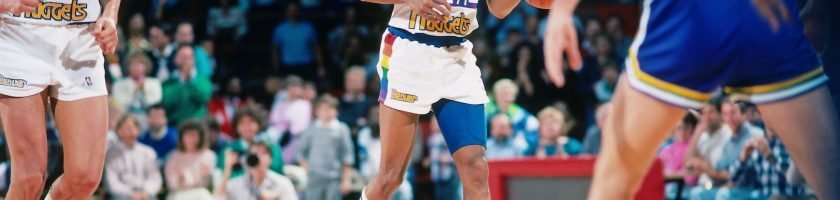 Nuggets bringing back awesome old uniforms - All World Report 32e61162e