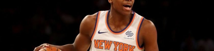 NBA Rumors: Frank Ntilikina To Magic, Courtney Lee To
