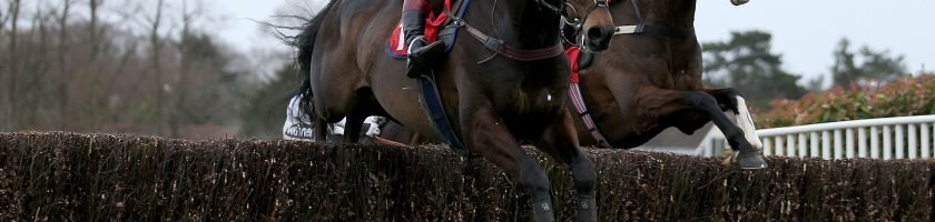 Best horse racing tips for today's action at Stratford