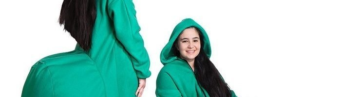 Pleasing Eople Demand Joke Bean Bag Onesie That Means You Can Stay Ibusinesslaw Wood Chair Design Ideas Ibusinesslaworg