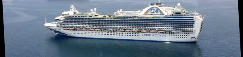 At least 100,000 cruise ship crew members still stuck at ...